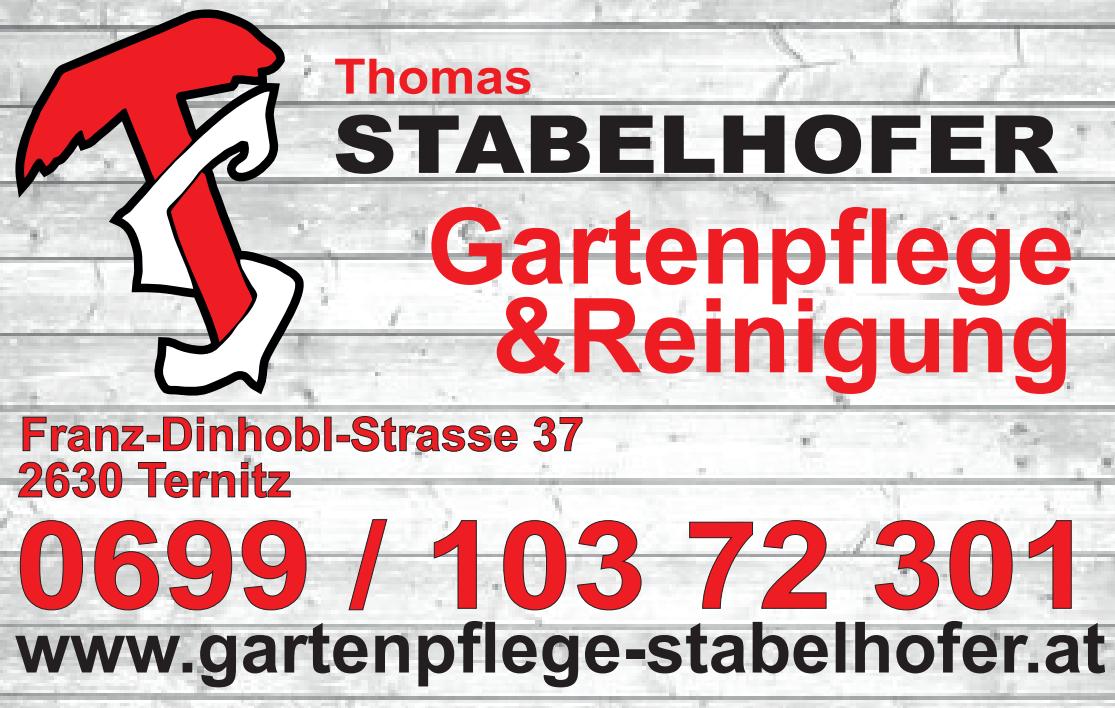 Stabelhofer